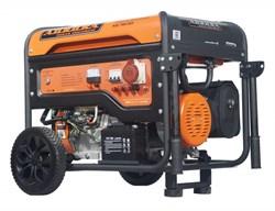 Бензиновый генератор Aurora AGE 7500 DSX - фото 11123