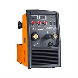Сварочный полуавтомат FoxWeld Invermig 250 compact (220V) - фото 11509