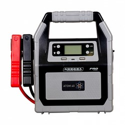 Профессиональное пусковое устройство AURORA ATOM 40 - фото 13262