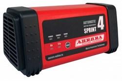 Интеллектуальное зарядное устройство Sprint-4 - фото 13484