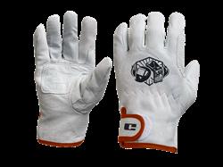 Перчатки защитные Сварог ПР-38 - фото 13793