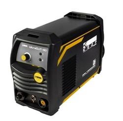 Аппарат плазменной резки Кедр Ultra CUT-40 - фото 13910