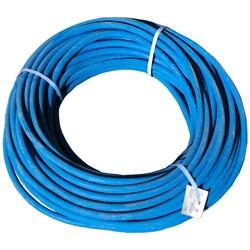 Рукав кислородный синий д.9 мм 5 метров - фото 14452
