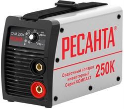 Сварочный инвертор САИ-250К - фото 14548