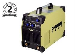 Сварочный инвертор КЕДР ARC-250GS, 220/380В - фото 4309