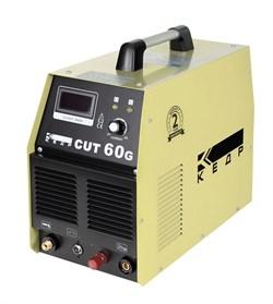 Аппарат плазменной резки КЕДР CUT-60G, 380В - фото 4346