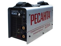 Сварочный аппарат Ресанта САИ-220 - фото 4373