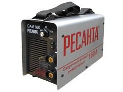 Сварочный аппарат Ресанта САИ-160  - фото 4622