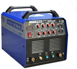 Аппарат аргонодуговой сварки AuroraPRO INTER TIG 200 AC/DC Pulse - фото 4704