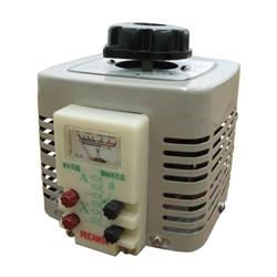 Автотрансформатор Ресанта TDGC2-0,5K kVA - фото 4712
