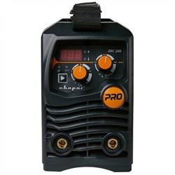 Сварочный инвертор Сварог PRO ARC 200 (Z209S) - фото 6134