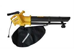 Воздуходувка-пылесос электро Champion EB4026 - фото 7550