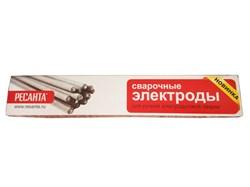 Электроды Ресанта МР-3, 3.0x350 mm. 3кг - фото 9416