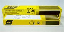 Электроды ESAB ОК 46.00 (3 мм; 5.3 кг) - фото 9419