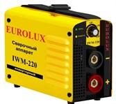 Сварочный аппарат IWM220 Eurolux