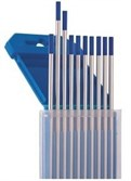 Электрод вольфрамовый WL-20 Ø2,4 (синий) AC/DC