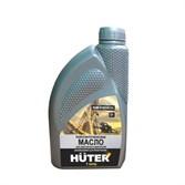 Масло Huter для 2-х тактных двигателей, 1.0 л