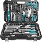 Набор инструмента Total 142 предмета
