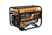 Генератор Carver PPG-6500