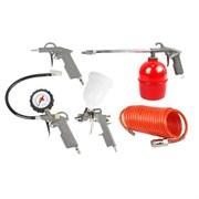 Набор пневмоинструментов Aero 5 предметов