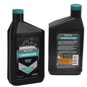 Масло компрессорное Rezer REZOIL COMPRESSOR 0.946 л