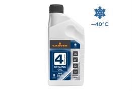 Моторное масло Carver SAE 5W-30 (до -40С)