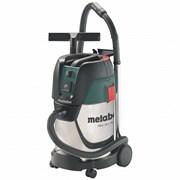 Профессиональный пылесос Metabo ASA 30L PC inox 1