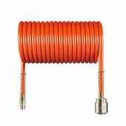 Шланг спиральный, 10м