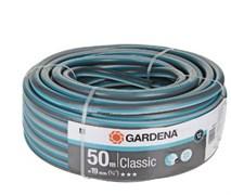 "Шланг поливочный Gardena 3/4"" х 50м Classic"