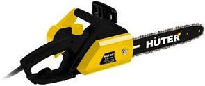Пила цепная электрическая Huter ELS-1500p