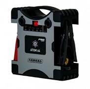 Профессиональное пусковое устройство нового поколения AURORA ATOM 64 (24В)