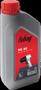 Масло для пневмоинструмента Fubag VG 46