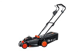 Аккумуляторная газонокосилка PIT PLM20H-330A/1