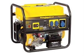 Генератор бензиновый Navigator NPG8800E-20