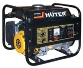 Генератор бензиновый Huter HT1000L 1 кВт