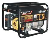 Генератор бензиновый Huter DY2500L 2 кВт