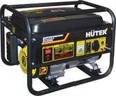 Генератор бензиновый Huter DY4000L 3 кВт