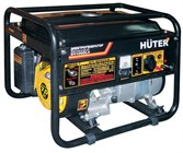 Генератор бензиновый Huter DY4000LX 3 кВт