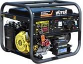Генератор бензиновый Huter DY8000LXA 6.5 кВт