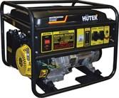 Генератор бензиновый Huter DY6500L 5 кВт