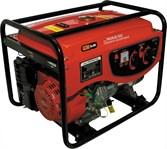Генератор PRORAB 6602, 6 кВт