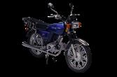 Мотоцикл ZID 100
