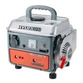 Генератор бензиновый Hyundai HHY 960A, 0.85 кВт