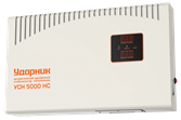Стабилизатор напряжения Ударник  УСН 5000 НС