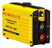 Сварочный аппарат IWM160 Eurolux